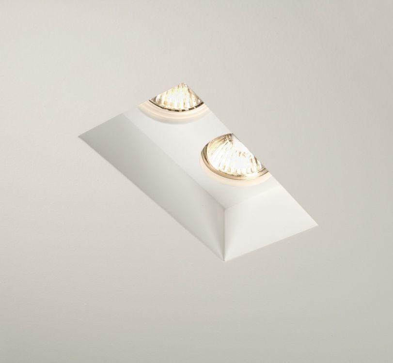 Oczko stropowe Blanco Twin 5654 Astro Lighting
