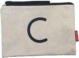 Econanos Hellobags2019 torba plażowa, 23 cm, biała (BLANCO)