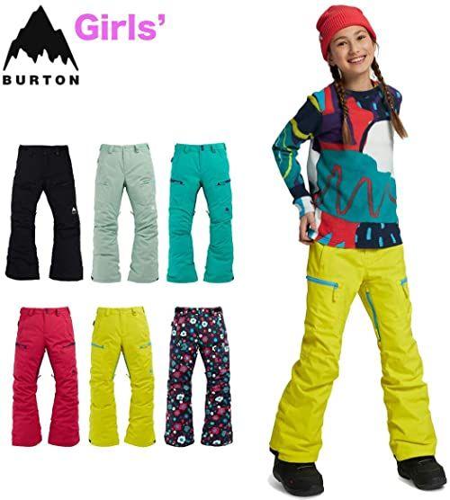 Burton Spodnie snowboardowe dla dzieci Elite Cargo