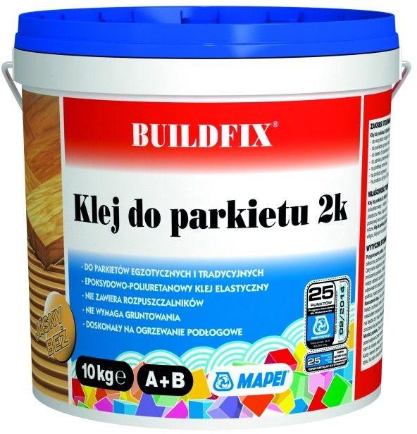 Klej do parkietu Buildfix