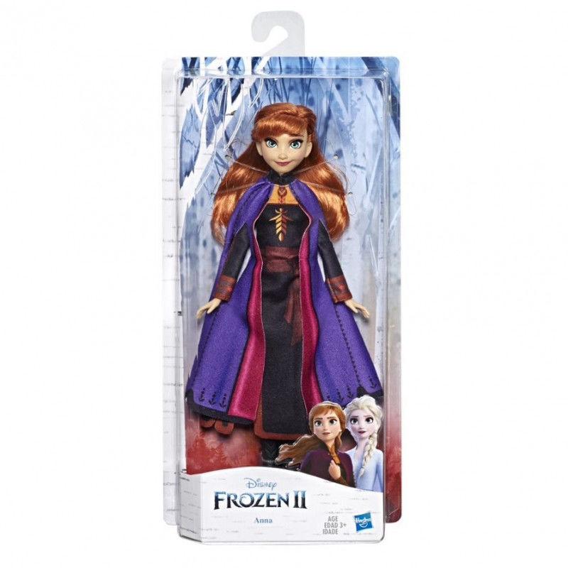 Lalka klasyczna Anna, Kraina Lodu 2 (Frozen 2)
