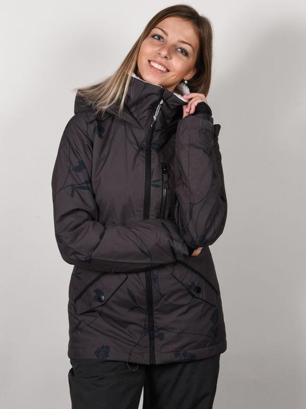 Billabong JARA Iron kurtka zimowa kobiety - L