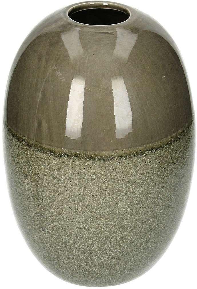 Wazon Biacco Grey 30 cm, 30cm