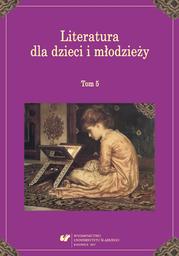 Literatura dla dzieci i młodzieży. T. 5 - Ebook.