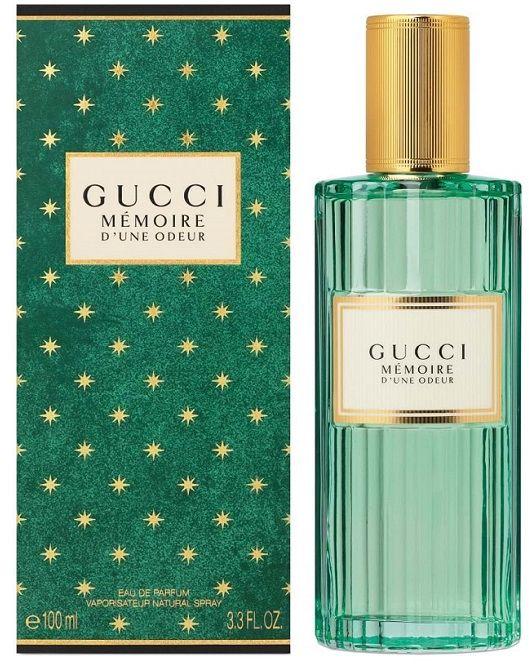 Gucci Memoire D''une Odeur woda perfumowana - 40ml