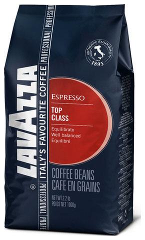 Kawa ziarnista Lavazza Espresso Top Class 1kg