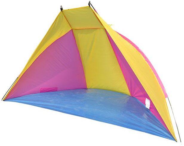 Parawan plażowy (namiot)