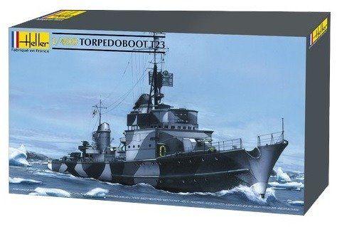Torpedowiec T23