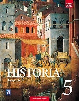 Historia. Szkoła podstawowa klasa 5. Podręcznik - Krzysztof Kowalewski, Igor Kąkolewski, Anita Plumińska-Mieloch