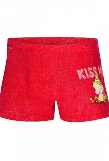 Bokserki Kiss Me 010/55