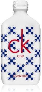 Calvin Klein CK One Collectors Edition woda toaletowa unisex 200 ml
