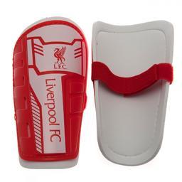 Liverpool FC - ochraniacze juniorskie