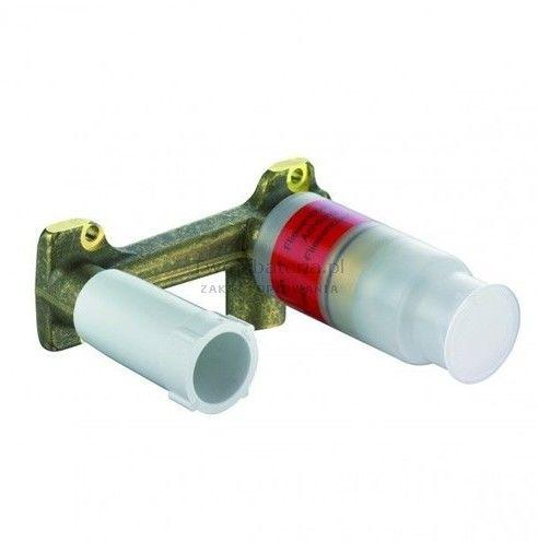 Kludi element podtynkowy do baterii 38242 Darmowa dostawa