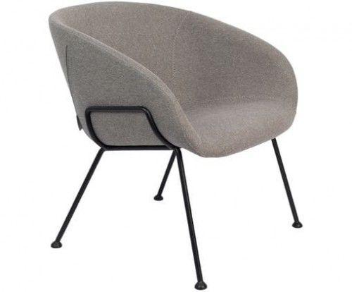 Fotel Feston Lounge tkanina