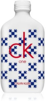 Calvin Klein CK One Collectors Edition woda toaletowa unisex 50 ml