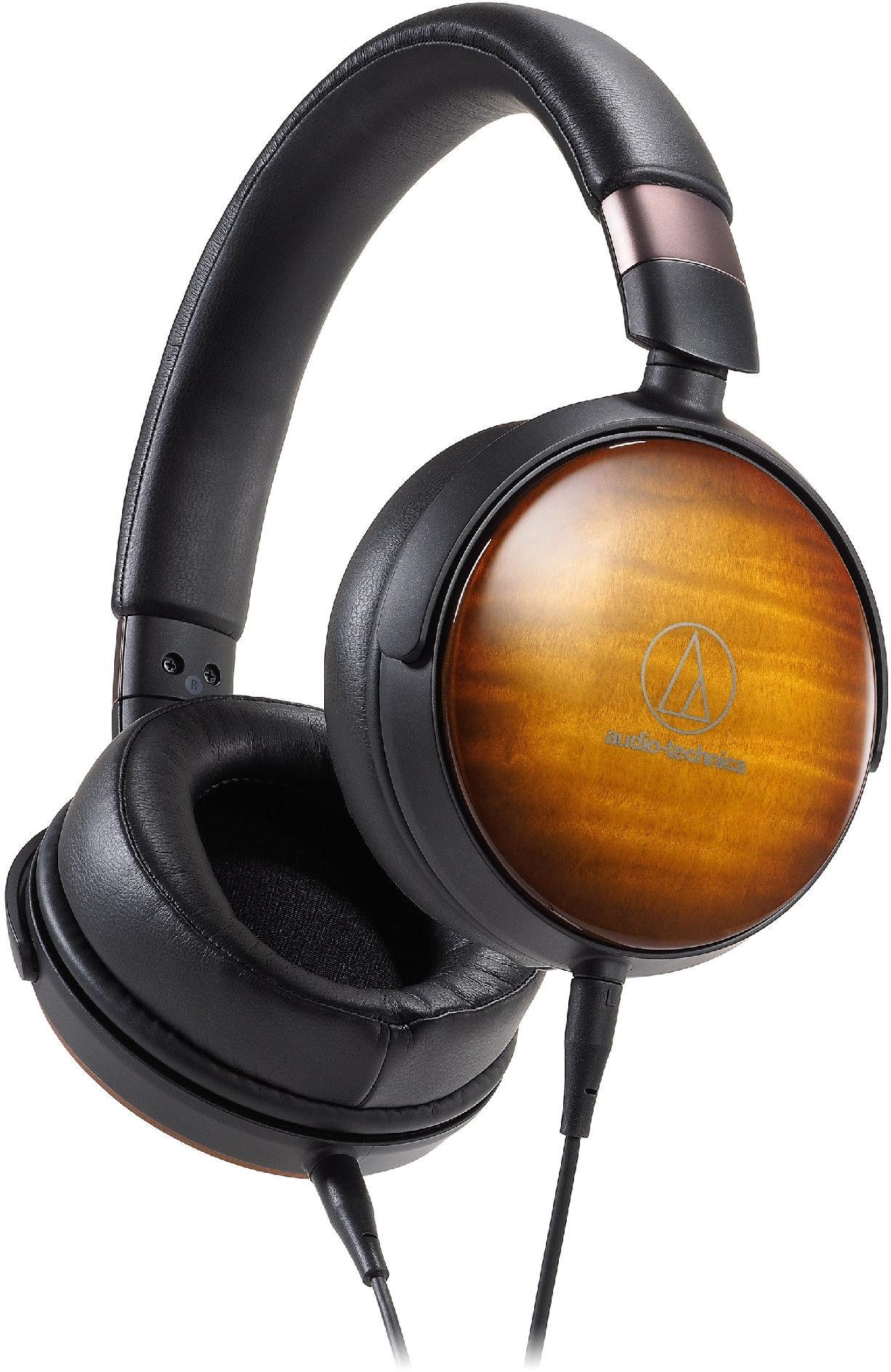 Audio Technica ATH-WP900 -Słuchawki +9 sklepów - przyjdź przetestuj lub zamów online+