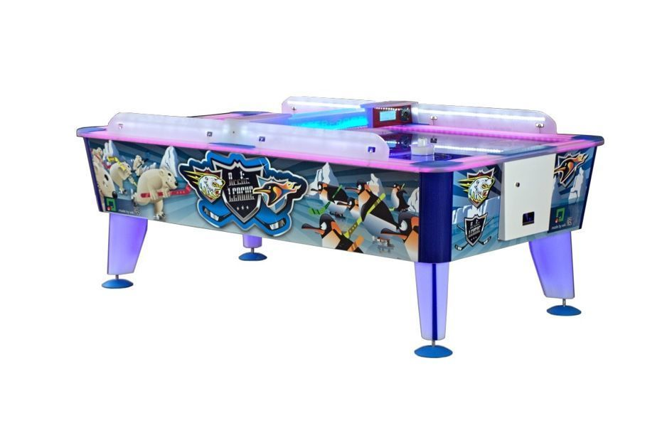Cymbergaj Air Hockey Arctic 8FT
