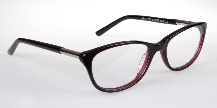 Oprawki okularowe Lorenzo AF137262 c3 burgund