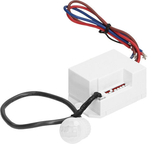 Orno Czujnik ruchu 360st. z zewnętrznym sensorem IP20 230V 800W OR-CR-211