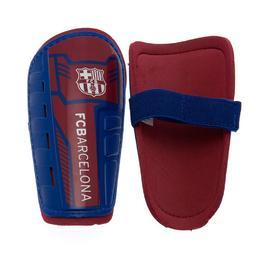 FC Barcelona - ochraniacze juniorskie