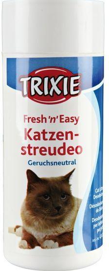 Trixie toaleta deodorant cat
