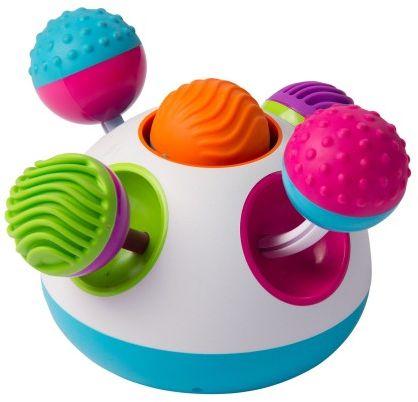 Sensoryczna Pracownia Klickity Fat Brain Toys