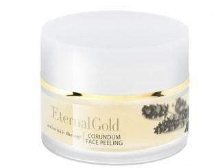 Eternal Gold peeling korundowy Organique