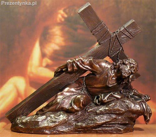 Droga Krzyżowa Jezusa