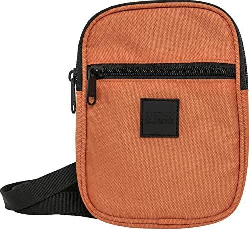 Urban Classics Festival Bag Small torba na ramię, 19 cm, Vibrantorange (pomarańczowa) - TB2145