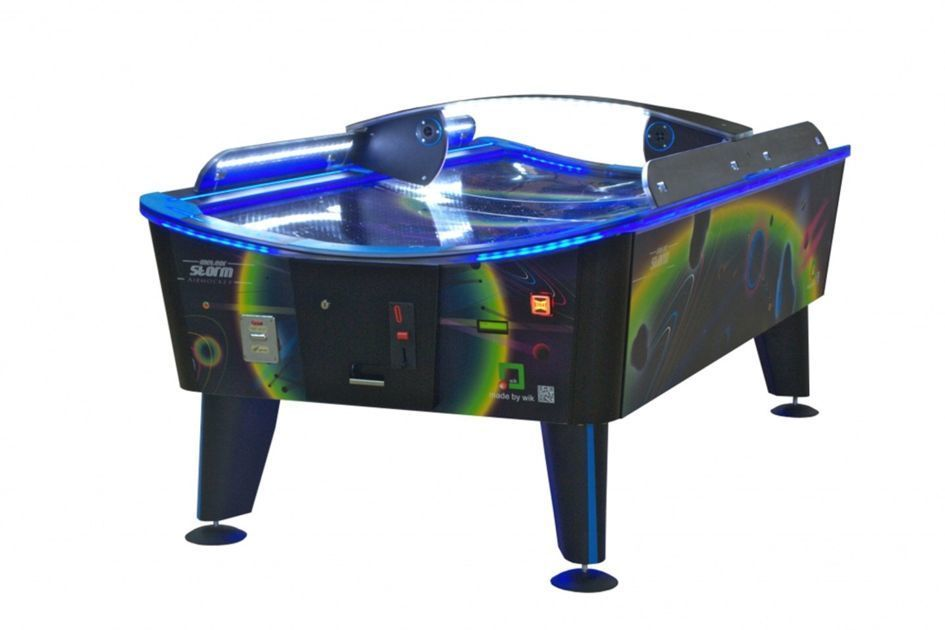 Cymbergaj Air Hockey Storm 8FT