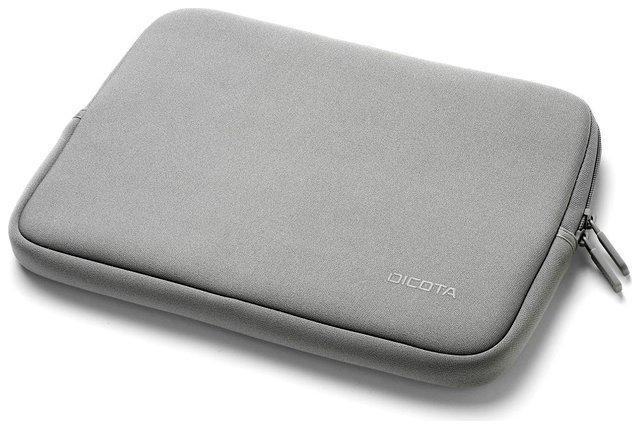 Etui do notebooka Dicota PerfectSkin Color Grey 30036, 10-11,6'', neopren, szare