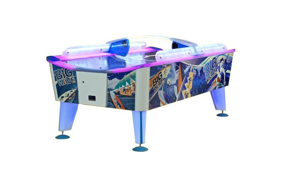 Cymbergaj Air Hockey Big Wave 8FT