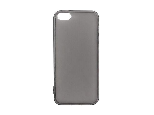 Apple iPhone 5S - zaprojektuj etui FLEXmat Case - czarny