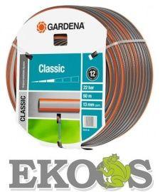 """GARDENA wąż ogrodowy Classic 50m, 13 mm (1/2"""") (18010-20)"""