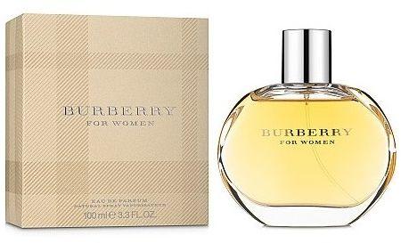 Burberry Woman Classic woda perfumowana - 30ml