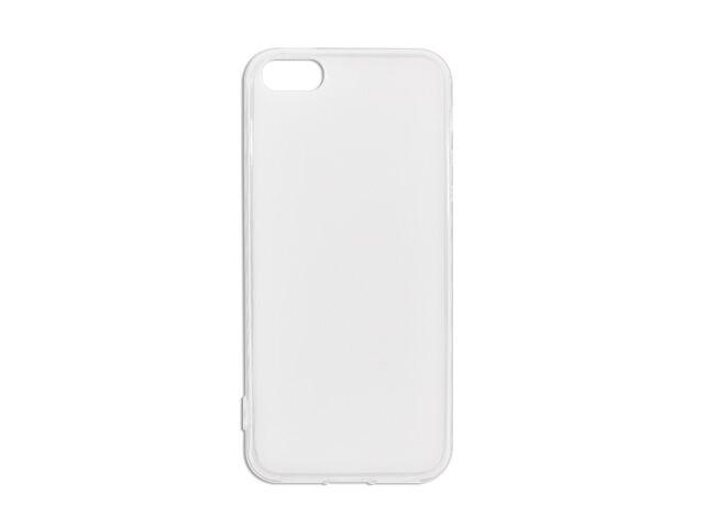 Apple iPhone 5S - zaprojektuj etui FLEXmat Case - biały