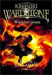 Kroniki Wardstone 4. Wiedźmi spisek - Ebook.