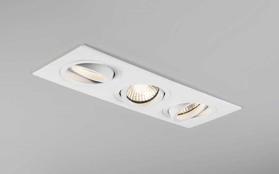 Oczko stropowe Taro Triple 5650 Astro Lighting