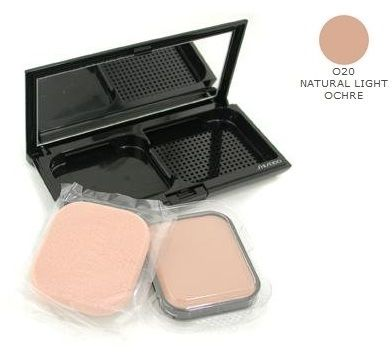 Shiseido Sheer Matifying Compact Long-lasting, Oil-free Foundation B20 Natural Light Beige Podkład matujący w kompakcie - 9,8g Do każdego zamówienia upominek gratis.