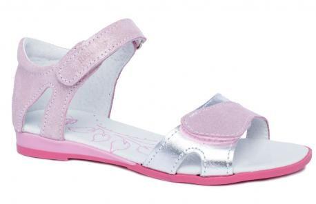 RenBut 31-4333 sandały sandałki skórzane