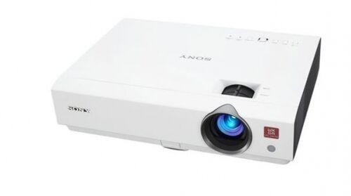 Projektor Sony VPL-DW126 + UCHWYTorazKABEL HDMI GRATIS !!! MOŻLIWOŚĆ NEGOCJACJI  Odbiór Salon WA-WA lub Kurier 24H. Zadzwoń i Zamów: 888-111-321 !!!