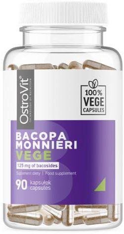 OstroVit Bacopa Monnieri VEGE 90 kapsułek