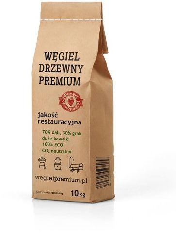 Węgiel drzewny Premium 10kg