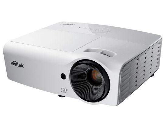 Projektor Vivitek D557W + UCHWYTorazKABEL HDMI GRATIS !!! MOŻLIWOŚĆ NEGOCJACJI  Odbiór Salon WA-WA lub Kurier 24H. Zadzwoń i Zamów: 888-111-321 !!!