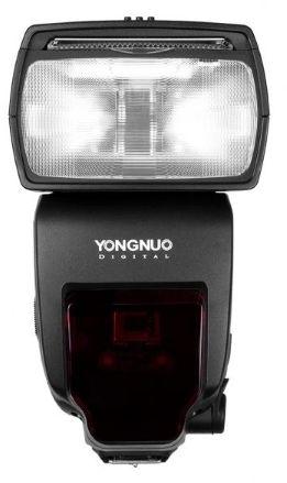Yongnuo YN660 - lampa błyskowa do Canon, Nikon, Pentax, Olympus Yongnuo YN660