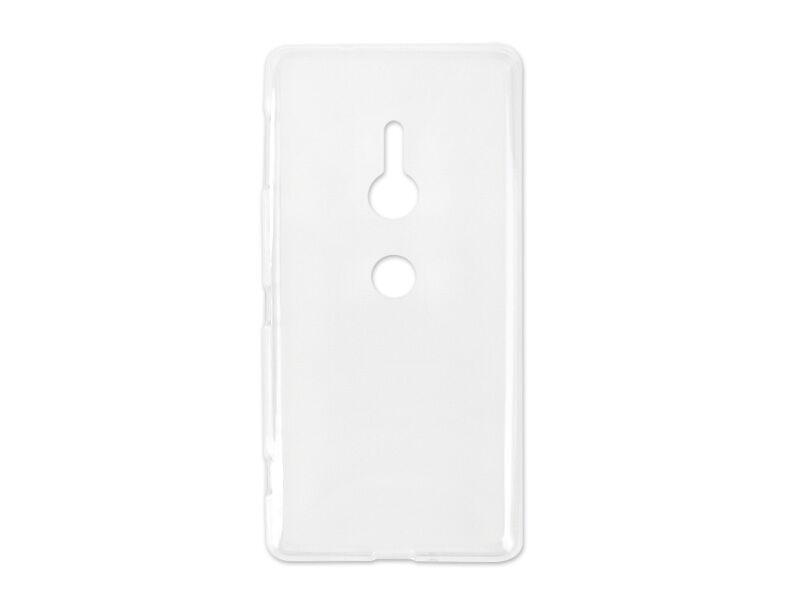 Sony Xperia XZ2 - etui na telefon FLEXmat Case - biały