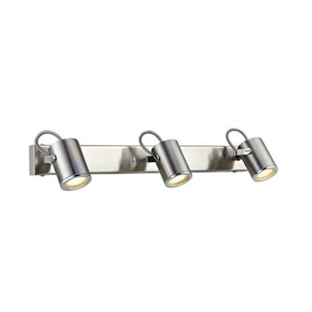 Kinkiet Lux IP44 105475 Markslojd stalowa oprawa na ścianę do łazienki