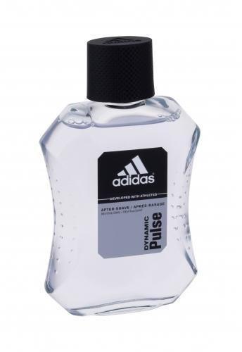 Adidas Dynamic Pulse woda po goleniu 100 ml dla mężczyzn