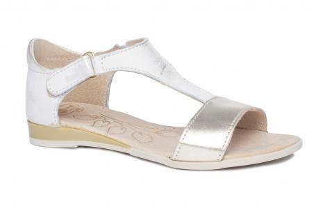 RenBut 31-4334 sandały sandałki skórzane