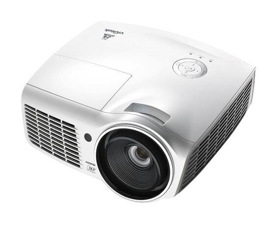 Projektor Vivitek D912HD